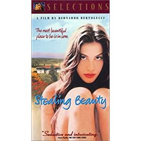 Stealing Beauty [VHS] [Import]
