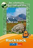 Rucksack: Der schottische West Highland Way