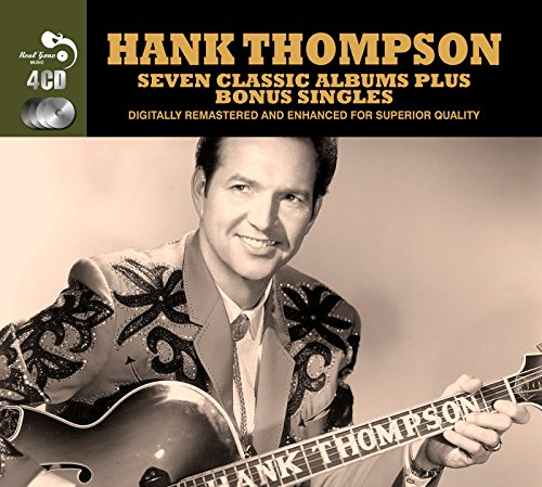 Hank Thompson & His Brazos Valley Boys - A Six Pack to Go - Zortam Music