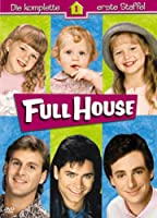 Full House - Staffel 1