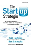img - for Die Start-up-Strategie book / textbook / text book