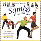 img - for Samba & Lambada: How to Samba & Lambada: Latin Moves and Style with Ease (Dance Crazy) book / textbook / text book