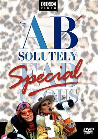 Absolutely Fabulous: Absolutely Special [DVD]