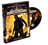 National Treasure [DVD] [2004]