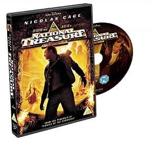 National Treasure [DVD] [2004]