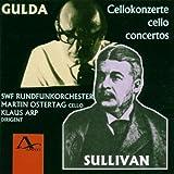 Sullivan: Concerto for Cello