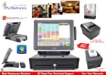 All In One Point Of Sale Complete Sys...
