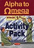 Alpha to Omega: Stage One Plus Activity Pack: A. to Z. of Teaching Reading, Writing and Spelling