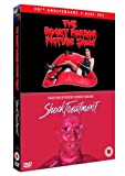 The Rocky Horror Picture Show / Shock Treatment 30th Anniversary 3-Disc Set [DVD]