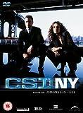 echange, troc CSI: Crime Scene Investigation - New York - Season 1.2 [Import anglais]