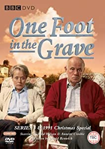 One Foot in the Grave - Series 3 & 1991 Christmas Special [1991] [DVD]