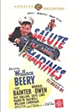 Salute To The Marines [DVD] [1943] [Region 1] [US Import] [NTSC]