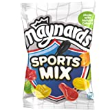 Maynards Sports Mixture 190g (Box of 12)