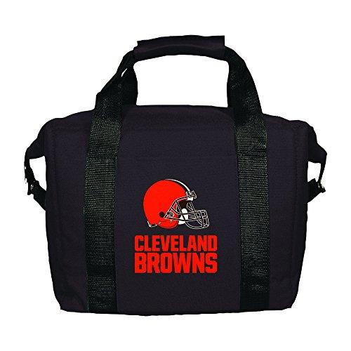 kolder-cleveland-browns-soft-side-cooler-bag-black-cleveland-browns