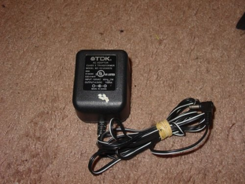 TDK AC Adapter Power Supply 4.5VDC 700mA 7W Model: DCU045070