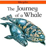 The Journey of a Whale (Lifecycles) (0531154203) by Scarce, Carolyn