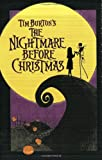 Tim Burton's the Nightmare Before Christmas (Manga)