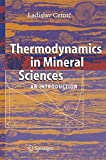 img - for Thermodynamics in Mineral Sciences: An Introduction book / textbook / text book