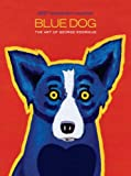 Blue Dog 2007 Engagement Calendar (0810970759) by Rodrigue, George