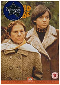 "Cover of ""Harold and Maude"""
