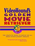 VideoHounds Golden Movie Retriever 2015