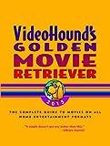 VideoHounds Golden Movie Retriever 2015