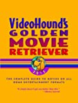 Videohound's Golden Movie Retriever 2015