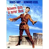 "Schwere Colts in zarter Handvon ""Doris Day"""