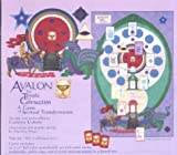 Avalon, the Temple of Connection: A Game of Spiritual Transformation