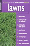 img - for Lawns (Rodale's Organic Gardening Basics) book / textbook / text book