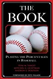 img - for The Book: Playing the Percentages in Baseball book / textbook / text book
