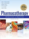 Pharmacotherapy Principles and Practice (textbook only) 2nd(Second) edition by M. C. Burns deals and discounts