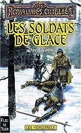 Les  soldats de glace