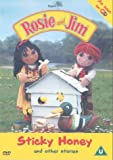 Rosie And Jim Bumper Special: Sticky Honey And Other Stories [DVD]