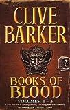 Books of Blood Omnibus: v. 1