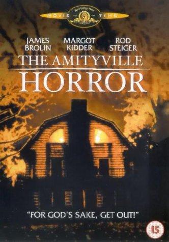 Amityville Horror [DVD]