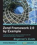 Zend Framework 2.0 by Example: Beginn...
