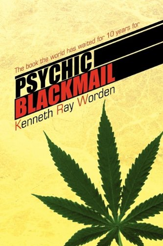 Psychic Blackmail [Worden, Kenneth Ray] (Tapa Dura)