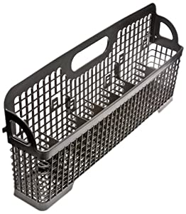 Whirlpool 8531288 dishwasher silverware basket home improvement - Kitchenaid silverware basket replacement ...