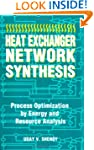 Heat Exchanger Network Synthesis:: Pr...