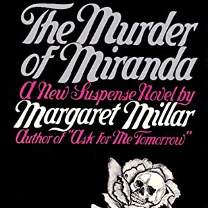 The Murder of Miranda | [Margaret Millar]