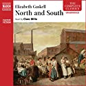 North and South Audiobook by Elizabeth Gaskell Narrated by Clare Wille