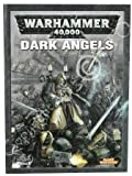 Dark Angels Codex - English - 5th Edition - Warhammer 40,000 - Games Workshop Miniatures