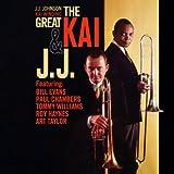 THE GREAT KAI & J.J.