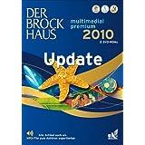 """Der Brockhaus multimedial premium 2010 Update DVD-ROMvon """"wissenmedia"""""""