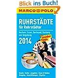 MARCO POLO Cityguide Ruhrstädte für Ruhrstädter 2014