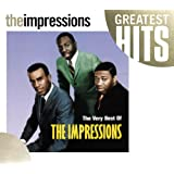 The Very Best of the Impressions