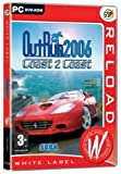 OutRun 2006: Coast 2 Coast (PC)