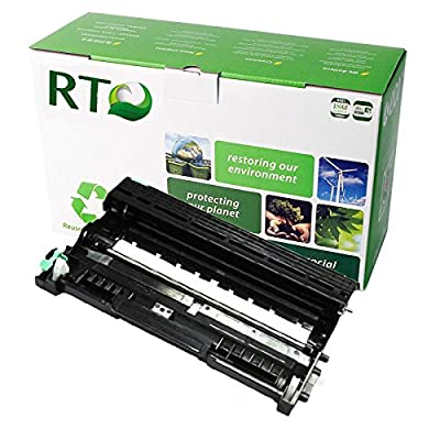 Renewable Toner Brother TN450/ DR450