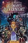 Les Enfants d'Evernight, tome 1 : De l'autre côté de la nuit (roman)